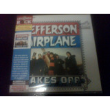 Jefferson Airplane   Takes Off [cd mini Lp] Starship